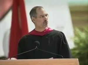 Steve Jobs' 2005 Stanford Commencement
